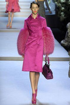 christian dior fur coats - Google Search