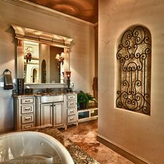 1000 Images About Foyer Niche On Pinterest Iron