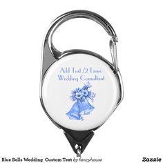 Blue Bells Wedding