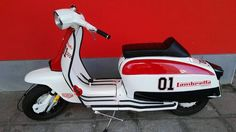 Retro Scooter, Lambretta Scooter, Scooter Motorcycle, Vespa Scooters, Scooter Images, Motorbikes, Wheels, Vehicles, Sweet