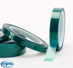 Buy Now - EPSI - A12 Series Green Poly Tape 1/8 - 12 in. width Masking Tape, Wedding Rings, Engagement Rings, Green, Stuff To Buy, Duct Tape, Enagement Rings, Diamond Engagement Rings, Wedding Ring