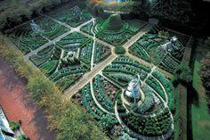 Jardines en la historia: Los 10 Jardines más impresionantes del Mundo