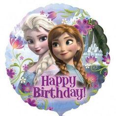 Singender Ballon XXL Torte Happy Birthday Partydeko Geburtstag