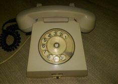 Landline Phone, Childhood Memories, Internet, Retro, Technology, Marketing, Tech, Tecnologia, Retro Illustration