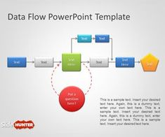 Value chain diagram using 24point0s ppt presentations to improve free data flow powerpoint template is a free template for microsoft powerpoint presentations that helps you ccuart Choice Image