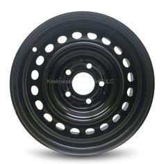 Honda Civic New Steel Wheel 06 07 08 09 10 11 42700SNEA01 7137722 #RoadReady