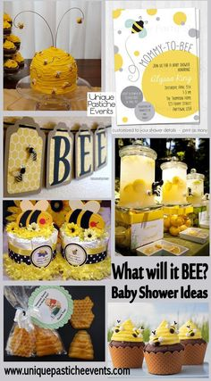 I Call Bella My Bee This Would Be Cute One Year For Her Birthday 3