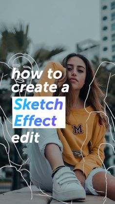 Our one-tap Sketch Effects are officially LIVE and changing the game! Now you can create the perfect outline art in SECONDS from your phone in a single tap. It's SO EASY (you could literally do it with your eyes closed Photoshop Photography, Photography Tips, Photography Lighting, Photography Courses, Photography Backgrounds, Digital Photography, London Photography, Photography Backdrops, Professional Photography
