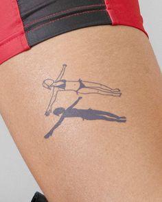 Dainty Tattoos, Pretty Tattoos, Beautiful Tattoos, Small Tattoos, Cool Tattoos, Tatoos, Dream Tattoos, Mini Tattoos, Future Tattoos