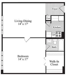 Exceptionnel One Bedroom House Plans | House Plans And Home Designs FREE » Blog Archive  » ONE