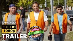 Decibely lásky HD trailer filmu s písničkami M. Hd Trailers, Cinema