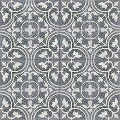 Floret IV Terrazzo | CementTileShop