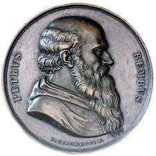 PN6536 ITALIA - VENISE - VATICANO Medaglia dei CARDINAL PIETRO BEMBO (1470-1547) Coins, Personalized Items, Italia, Venice, Rooms