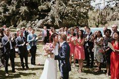 Una boda es un día único e irrepetible en la vida de una pareja, reúnes a todas las personas que quieres para celebrar vuestra historia y…