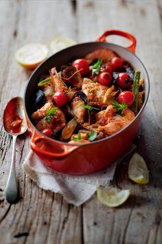 寒い時期にはル・クルーゼのココットが大活躍!誰でも料理上手にしてくれるアイテムたちの画像