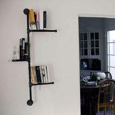 Book mounts