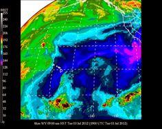 #HNL #Hawaii #Meteorology: #Weather #Temp 74F #RH 81% #Winds E 8mph #PartlySunny