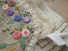 #Embroidery#stitch#needle work #프랑스자수#일산프랑스자수#자수#자수소품#자수타그램 #봄의 향기~~