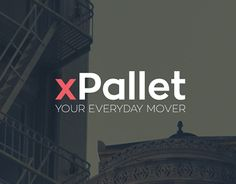 "Check out new work on my @Behance portfolio: ""X - Pallet"" http://be.net/gallery/36969449/X-Pallet"