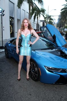 Photo of Maitland Ward Lamborgini - car