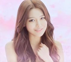 Sooyoung (Girls' Generation) MV - ALL MY LOVE IS FOR YOU