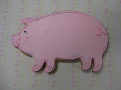 336 Best Pig Cookies Images Food Pig Cookies Cookies