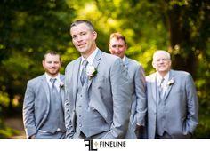 Greendance Winery Wedding Reception