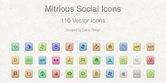 Free-Vector-Social-Media-Icons