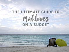 Hello readers, sorry for delaying this post since requested in September. Now is ready here my ultimate travel guide to Maldives: the bu...