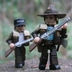 The Walking Dead Minimates-11