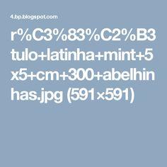r%C3%83%C2%B3tulo+latinha+mint+5x5+cm+300+abelhinhas.jpg (591×591)