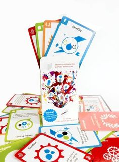 Gamification and Game Design Toolkit. http://gamificationnation.com/book-store/ #gamification