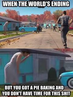 Fallout 4 meme