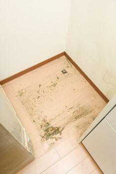 【the360.life】 【年末大掃除の裏技】冷蔵庫はカンタンに移動できるって、知ってました?