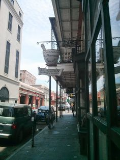 New Orleans Pharmacy Museum #nola #history