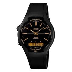 Casio AW-90H-9EVDF Original & Genuine Watch - Powered by AppAsia - Online Shopping Malaysia