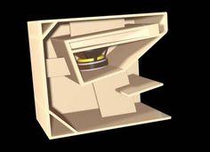 Punisher Pro Sub cutaway Pro Audio Speakers, Horn Speakers, Diy Speakers, Car Audio, Subwoofer Box Design, Speaker Box Design, Hi Fi System, Audio System, Diy Amplifier