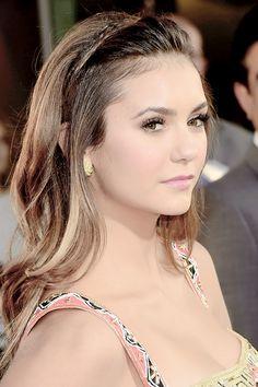 Gorgeous Nina Dobrev | The Vampire Diaries♥