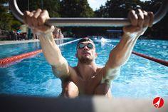 Ausdauer, Geschwindigkeit, Effizienz: Steigern Sie Ihre Leistung im Wasser mit den Trainingsgeräten von Sport-Thieme!