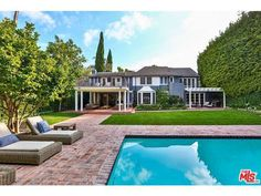 Netflix Content Chief Ted Sarandos Lists Beverly Hills Home for $9.4M