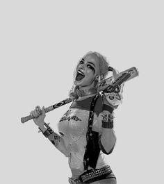 Margot Robbie||Harley Quinn