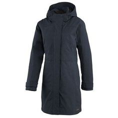 Merrell Women's Ellenwood Insulated Coat by Merrell. $219.95. Polyester. Savvy styling, long lines and a flattering fit, all in a jacket with high performance technologies to keep you warm, dry and comfortable on the inside. Long, sleek and ready for the wet and cold of a winter season, the Women's Merrell Ellenwood Insulated Coat is the waterproof, breathable and stylish solution as to what to wear always. Insulated with 100 grams of Merrell Opti-Warm lightweight, l...