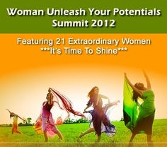 Women In Business Online Conference: Want to take your business to the next level? Join 21 Fabulous Female Entrepreneurs 9-20th July 2012