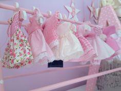 Mini bebek elbisesi lavanta keseler bebek şekerleri, mevlüt şekeri, 1 yaş doğum günü hediyeleri