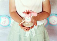 Icing Designs: Fairies Fairies Everywhere Week: DIY Fairy Dust    So cute making these for the girls party
