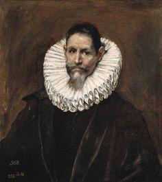 Jeronimo Cevallos el Greco - El Greco — Wikipédia