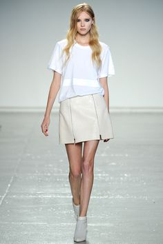 Rebecca Taylor | Spring 2014 Ready-to-Wear Collection | Style.com