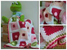 Baby Blankets (Part 1)