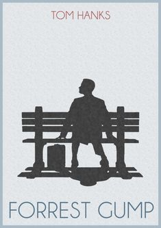 forest gump - Click image to find more Film, Music & Books Pinterest pins