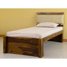 Belle Single Bed